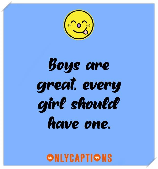 Attitude Instagram Captions for Boys (2021)