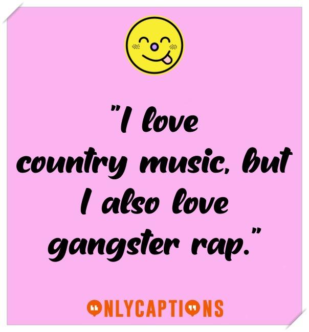 Rap Song Lyrics Captions For Instagram (2021)